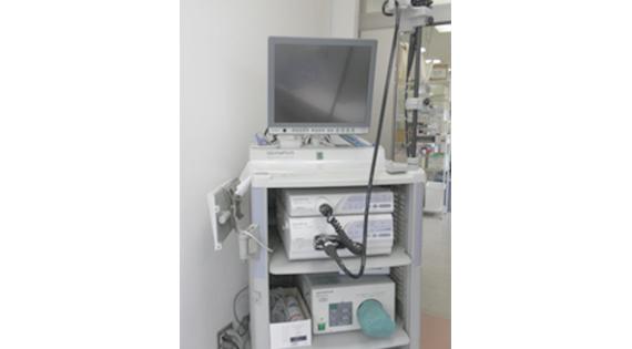 電子内視鏡(食道・胃・大腸)
